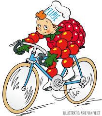 flipje wielren fiets